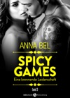 Spicy Games - Band 3