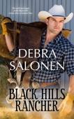 Debra Salonen - Black Hills Rancher artwork