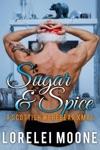 Sugar  Spice A Scottish Werebear Xmas