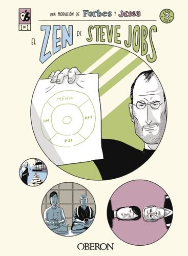 El Zen de Steve Jobs