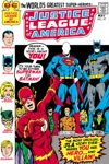 Justice League Of America 1960- 89