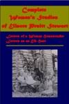 Complete Womens Study Of Elinore Pruitt Stewart