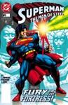 Superman The Man Of Steel 1991- 61