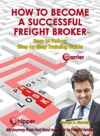 How To Become A Successful Freight Broker