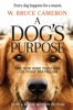 W. Bruce Cameron - A Dog's Purpose  artwork