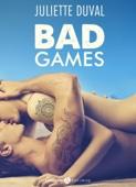 Juliette Duval - Bad Games portada