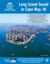Embassy Cruising Guide Long Island Sound To Cape May NJ 16th Ed