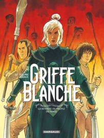 DOWNLOAD OF GRIFFE BLANCHE - TOME 2 - PDF EBOOK