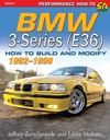 BMW 3-Series E36 1992-1999