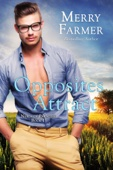 Merry Farmer - Opposites Attract  artwork