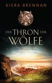 Der Thron der Wölfe - Die Irland-Saga 2