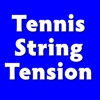 Tennis String Tension