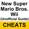 Cheats for New Super Mario Bros. Wii