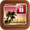 Safe Photo - Password Protect Image de confidentialité