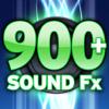 900 + Sound Fx Sounds Effects Machine + Farts