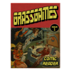 GrassGames' Comic Reader