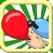 吹气球比赛