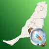Fuerteventura Offline Maps