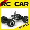 Controls RC Car.