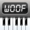 Dog Piano Concerto