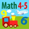 Math is fun: Age 4-5