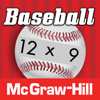McGraw-Hill School Education Group - Everyday Mathematics® Baseball Multiplication™ 1-12 Facts artwork