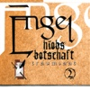 Fantasy Leseprobe Traumsaat - Engel Roman Band 2