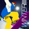 ハイパースポーツ ウインター iPhone