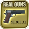 rgCOLT 45 M1911A1 : Real Guns