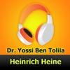 Heinrich Heine by Dr. Yossi Ben Tolila (audiobook)