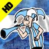 Argentina Fan HD --Cancionero de la Hinchada