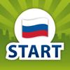 Mobilinga GmbH - rosyjski start 500 wyrazów i 500 zdań artwork
