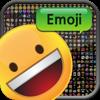 絵文字 - Emoji ☺☀☆☄ HD