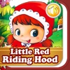 Blighty: Little Red Riding Hood