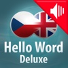 Hello Word Deluxe Czech   English