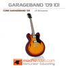 Course For GarageBand '09 - APPDESIGNER.COM INC.