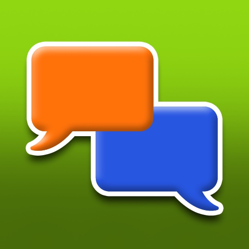 iGotChat Messenger (Chat, Group Chat, Free Text, SMS, MMS, Poke)