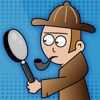 SherLOOK Magnifying Glass