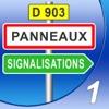 Les Panneaux – Réussir le Code de la Route