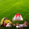 Ultimate Guide to Family Camping