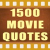 1500 Movie Quotes for Facebook