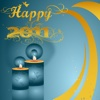 New Year 2011 (Wallpaper & Calendar)
