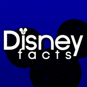 Disney Facts app review