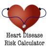 Heart Disease Risk Calculator