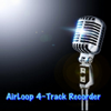 AirLoop 4-Track Recorder