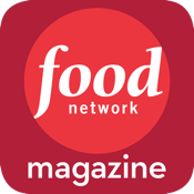 Food Network Magazine December 2011 app review