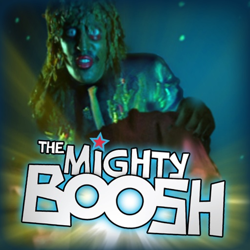 The Mighty Boosh Old Gregg