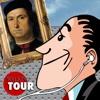Walking Tour: Uffizi