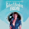 Friday (by Robert A. Heinlein)