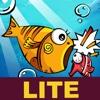 A Big Fish Lite fish aquaria